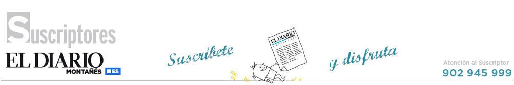 Suscriptores el diario monta s for Club de suscriptores mural